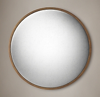 1940s 201 Glomis 233 Mirror