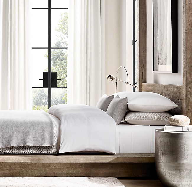 Ultra Fine Lightweight Cotton Bedding Collection