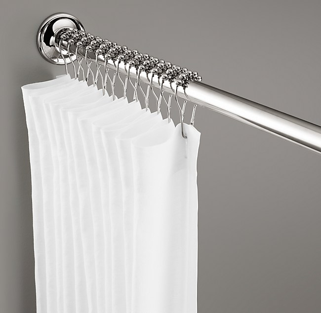 Shower Rod Set