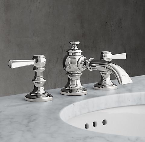 Sink Faucets Sets   RH