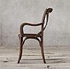 Madeleine Leather Armchair