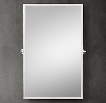 Bath Mirrors Rh