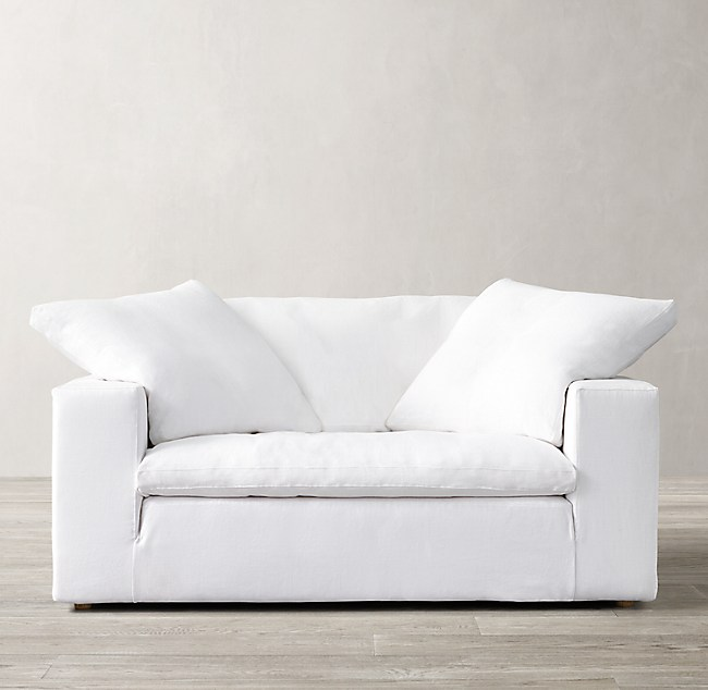 Cloud Chair And A Half