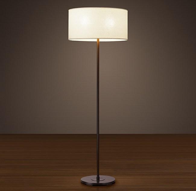 Floor lamp harrison floor lamp aloadofball Choice Image