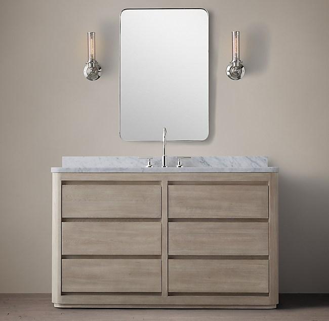 Martens Single Extra Wide Vanity