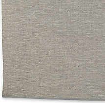 Perennials® Solid Outdoor Rug Swatch - Fog