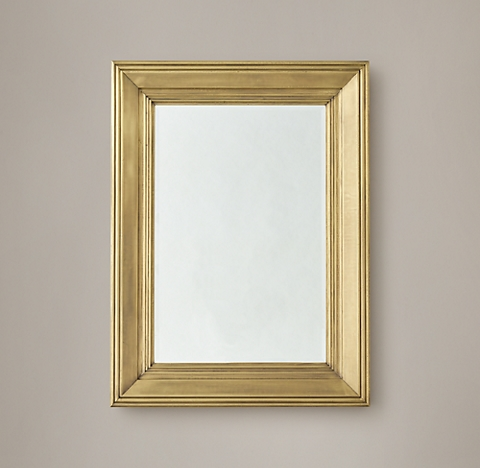 Wall Mirrors | RH