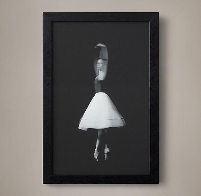 Ballerina Photograph 4