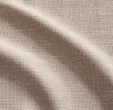 Outdoor Fabric By The Yard Perennials Performance Textured Two Tone Linen