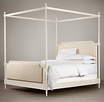 Vienne French Canopy Bed