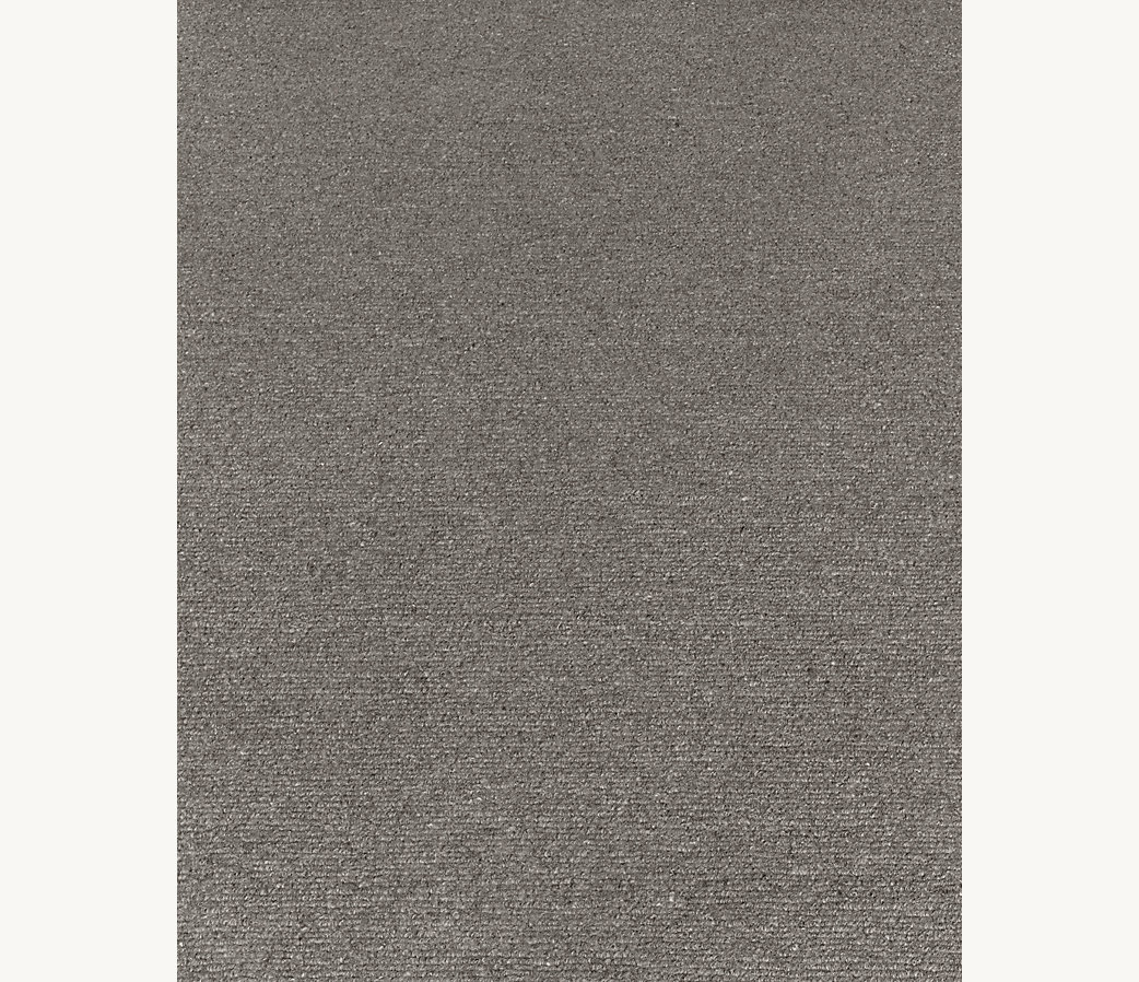 Pura Heathered Ribbed Rug