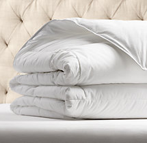 Luxury MicroMax® Down-Alternative Comforter