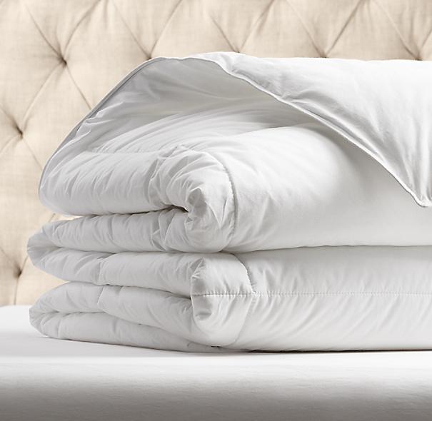 106 X 92 Down Comforter