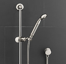 Grafton Wall-Mount Handheld Shower