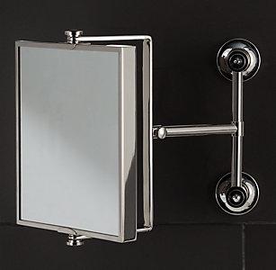 3 finishesWall Mirrors   RH. Restoration Hardware Bathroom Mirrors. Home Design Ideas