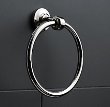 Grafton Towel Ring
