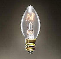 Cargo Pendant String Light Bulb