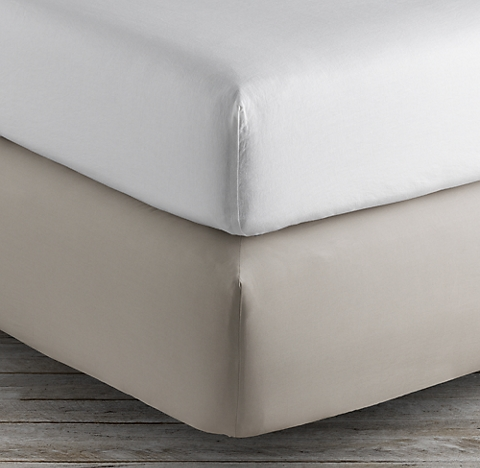 Free Shipping 300 Thread Count Sa Box Spring Cover