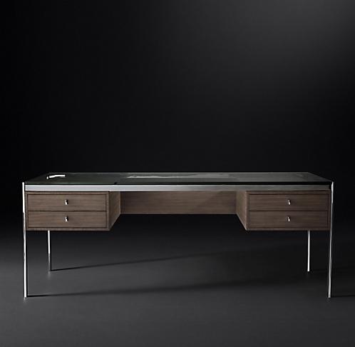 Desks Rh Modern