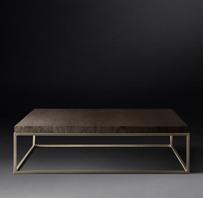 Nicholas oak square coffee table watchthetrailerfo