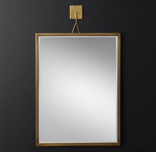 Pendant mirror aloadofball Image collections