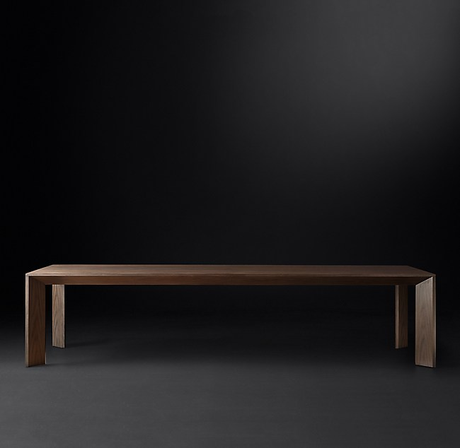 Arles Rectangular Dining Table