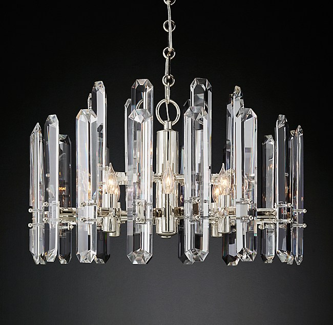Bonnington 2 tier chandelier 24 mozeypictures Gallery