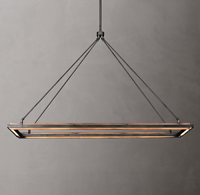 linear chandelier by feiss index chandeliers harrow