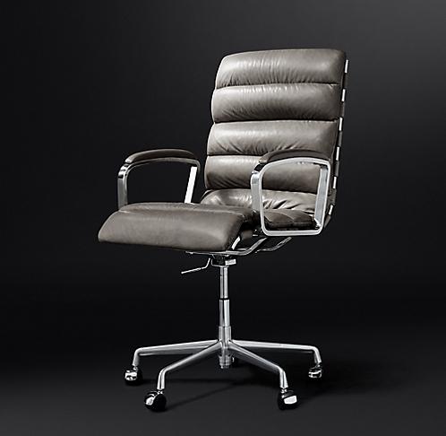 all office seating rh modern