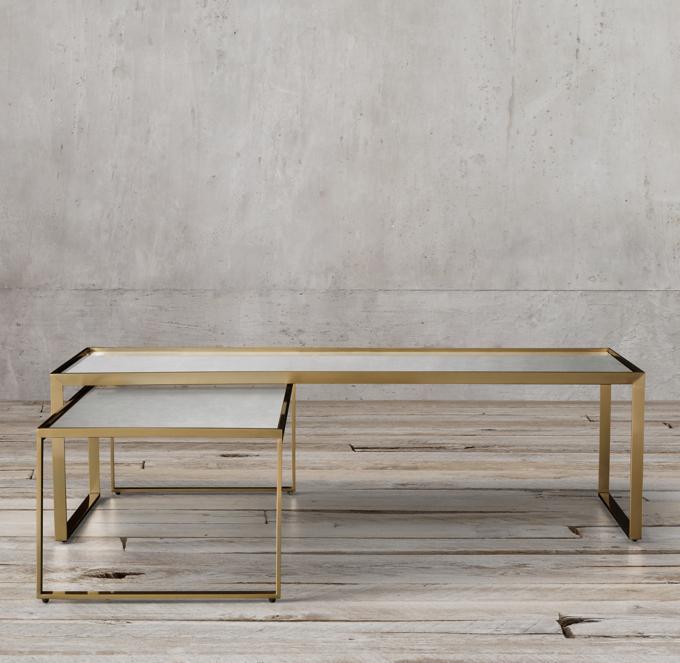 Astor Nesting Coffee Table