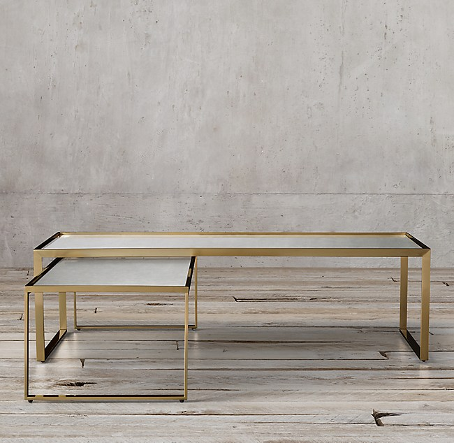 Astor Nesting Coffee Table