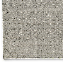 Perle Rug Swatch Ivory