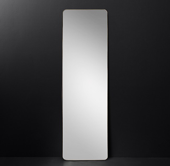 Lucent Leaner Mirror