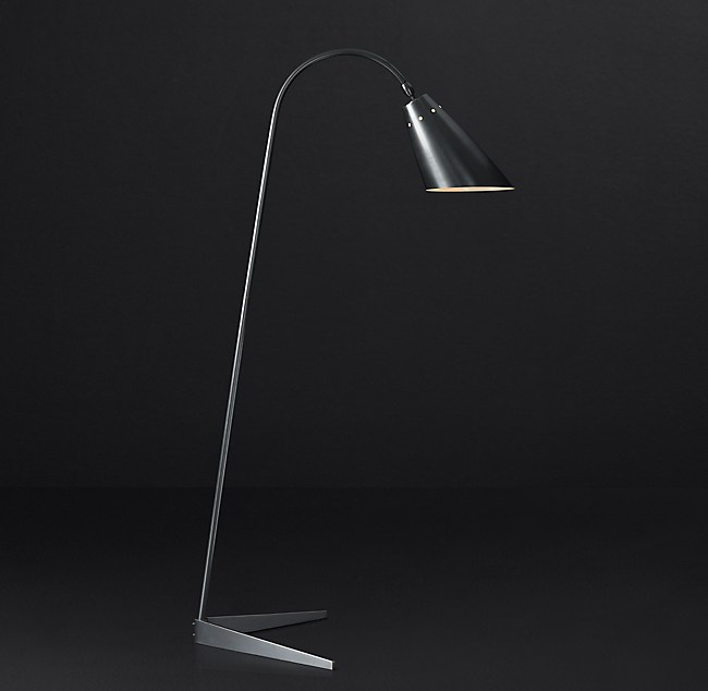 Vincent Task Floor Lamp