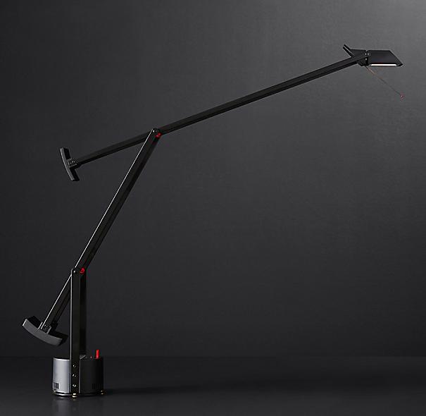 Tizio Task Plus Table Lamp