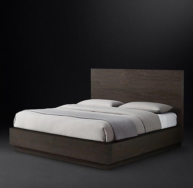 Machinto Platform Bed
