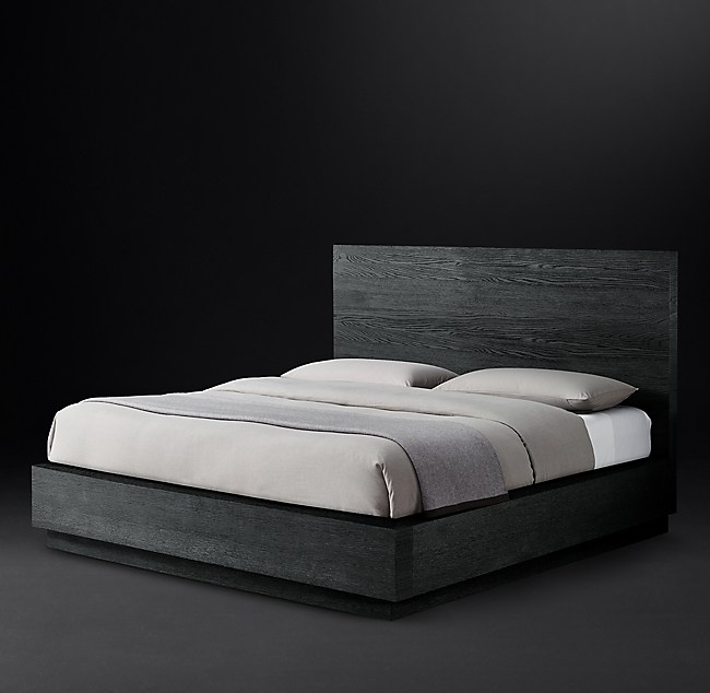 Machinto Platform Bed