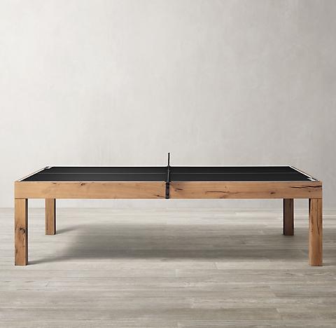 Brunswick Parsons Table Tennis