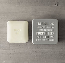 Travel Soap - French Oak