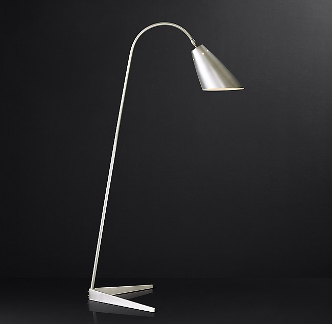 Vincent Task Floor Lamp