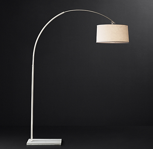 All floor lighting rh modern