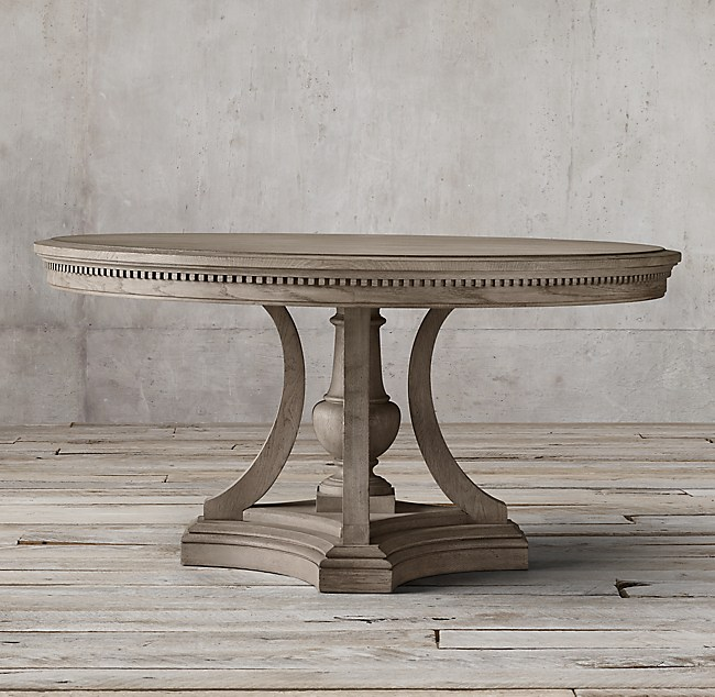 Restoration Hardware Tables Round Designer Tables Reference : prod7820657E87995456FPDampillum0ampwid650 from table.celetania.com size 650 x 634 jpeg 83kB