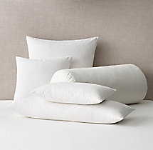 Feather Bed Pillow Insert