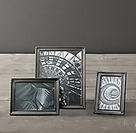 Pewter Frame Collection