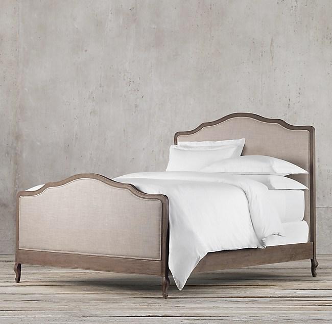 Upholstered Bed With Footboard Bindu Bhatia Astrology