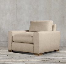 Maxwell Upholstered Chair