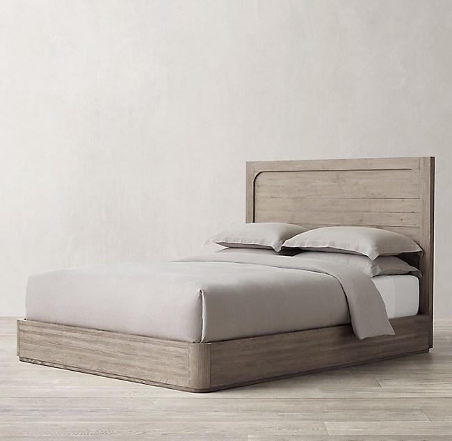 Martens Platform Bed