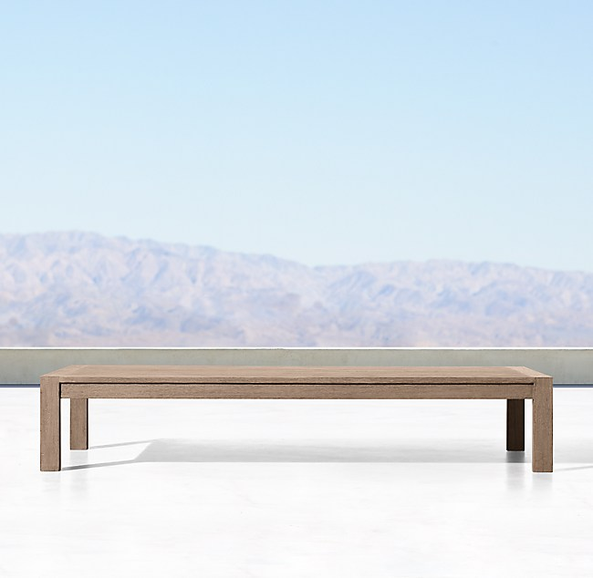 Aegean Teak Coffee Table