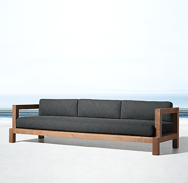108 cordoba sofa for Sofa ideal cordoba