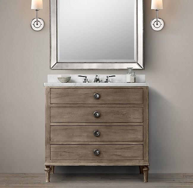 Maison Single Vanity